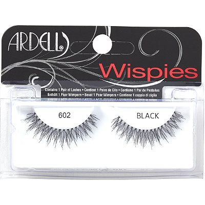 94d53f8ccbf Ardell Cluster Wispies #602 | Falsies | Ardell lashes, Fake ...