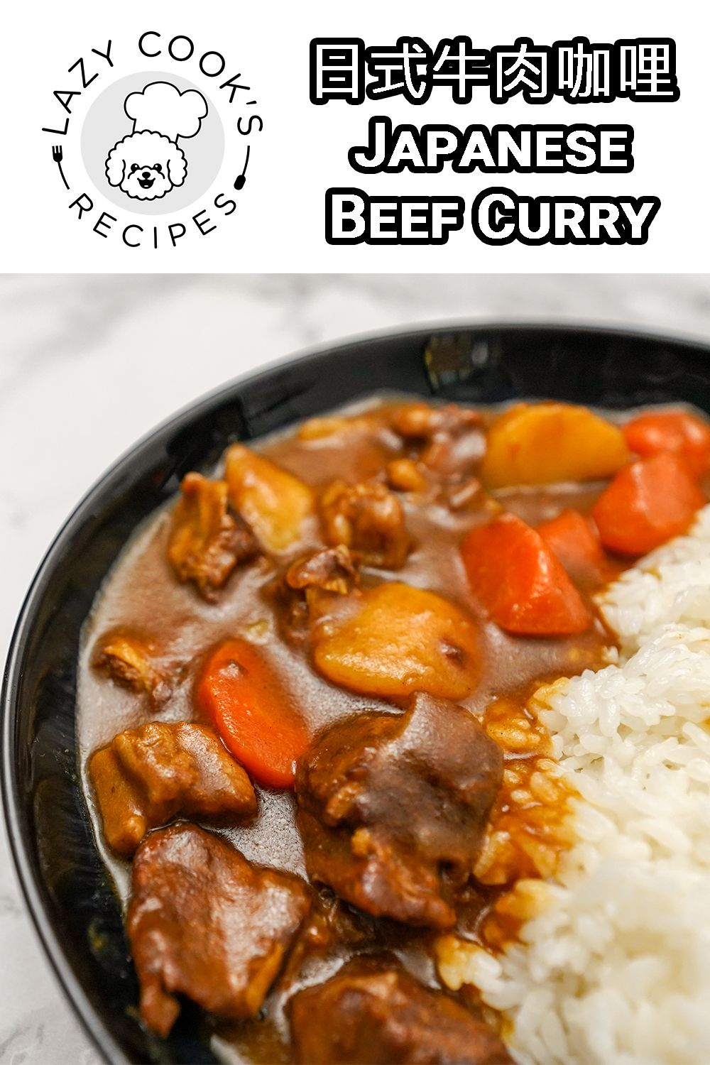 Japanese Beef Curry In 2020 Beef Curry Beef Curry Recipe Curry
