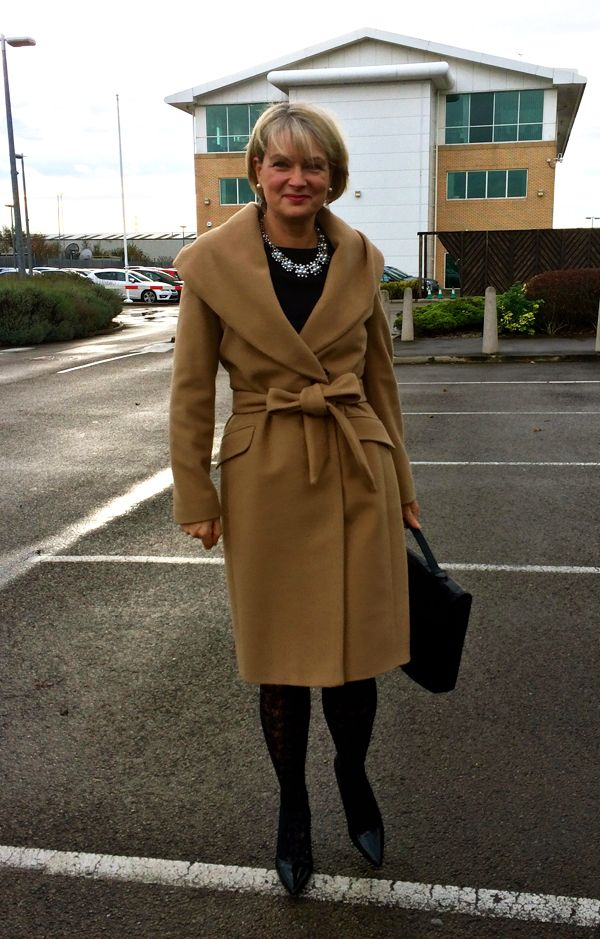 Lady Of The Month Midlife Chic Blog And Fashion