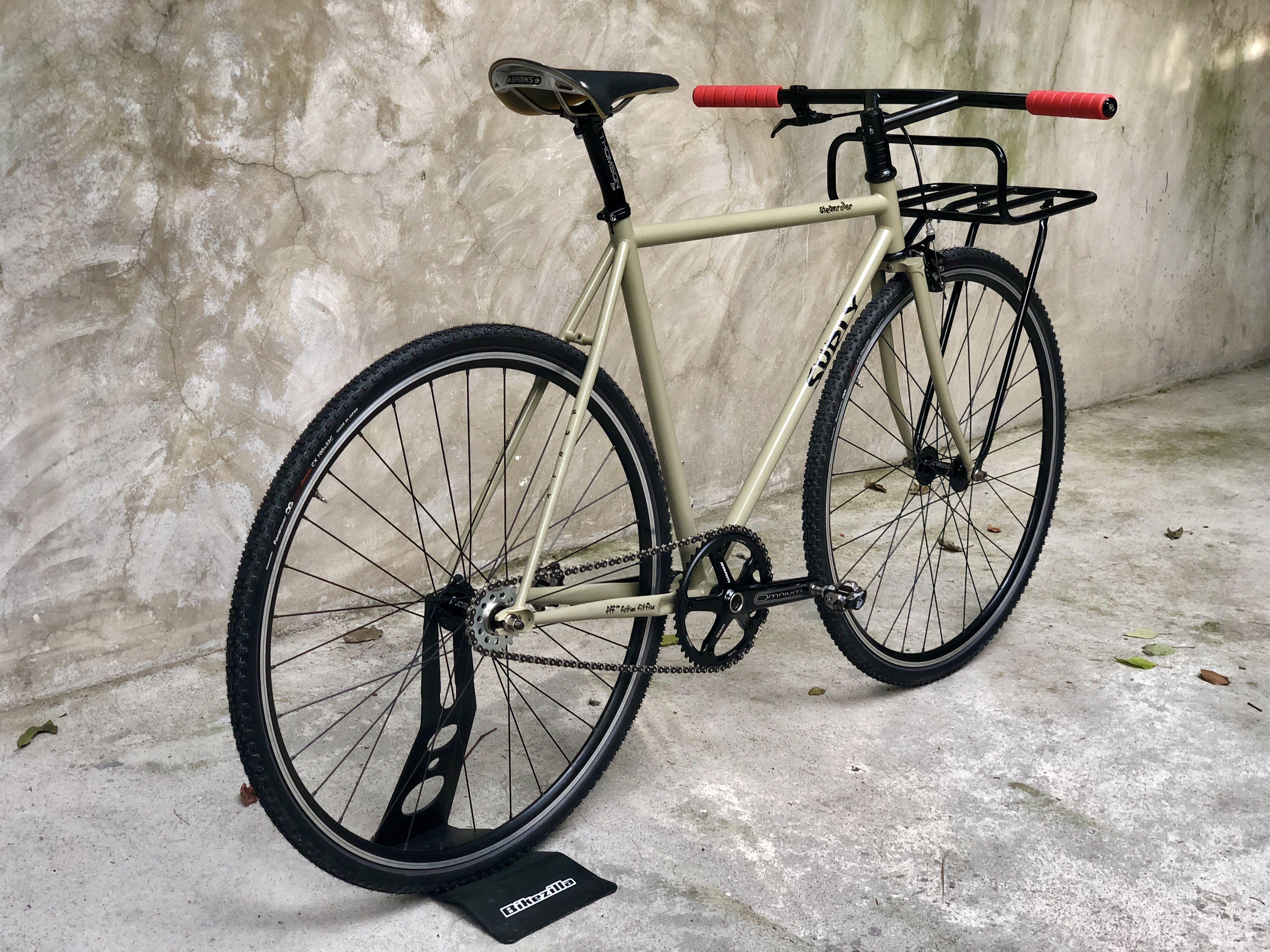 Pin By Joseph Martin On Fixed Gear Bike Accesories Surly Bike