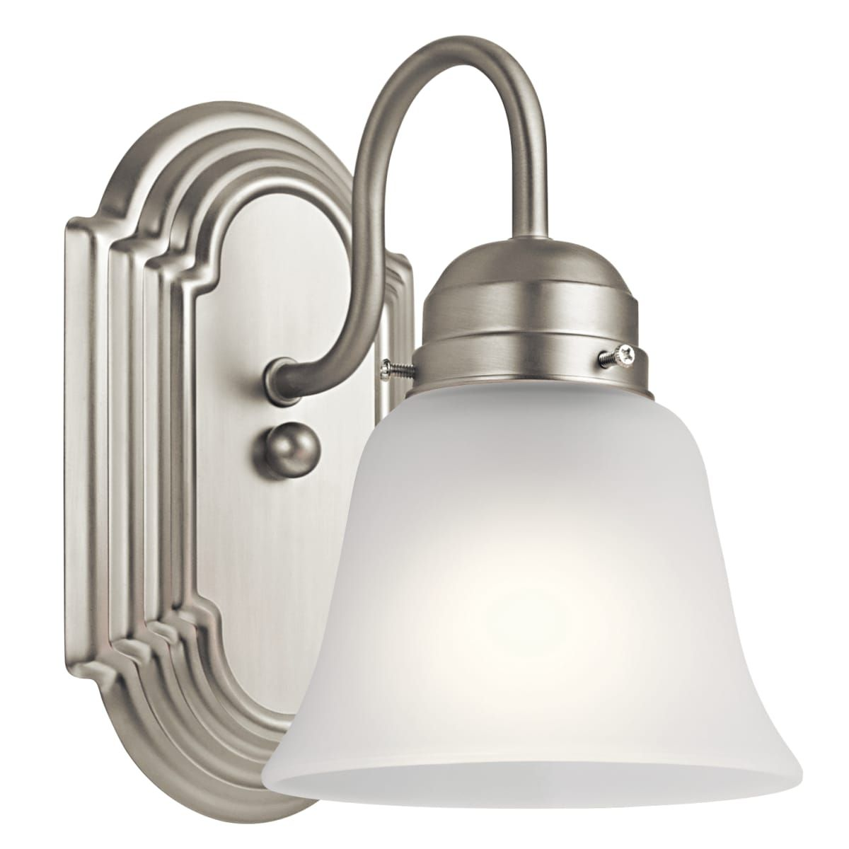 Kichler 5334s Sconces Wall Lights Wall Sconce Lighting