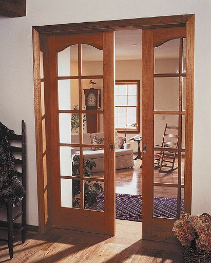 Bon CONVERGING POCKET DOOR INSTALLATIONS