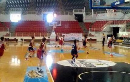 Πανελλήνιο Μπάσκετ Κορασίδων: Απόλλων Πτολεμαΐδας - Πρωτέας Βούλας 36-55 (φωτογραφίες)