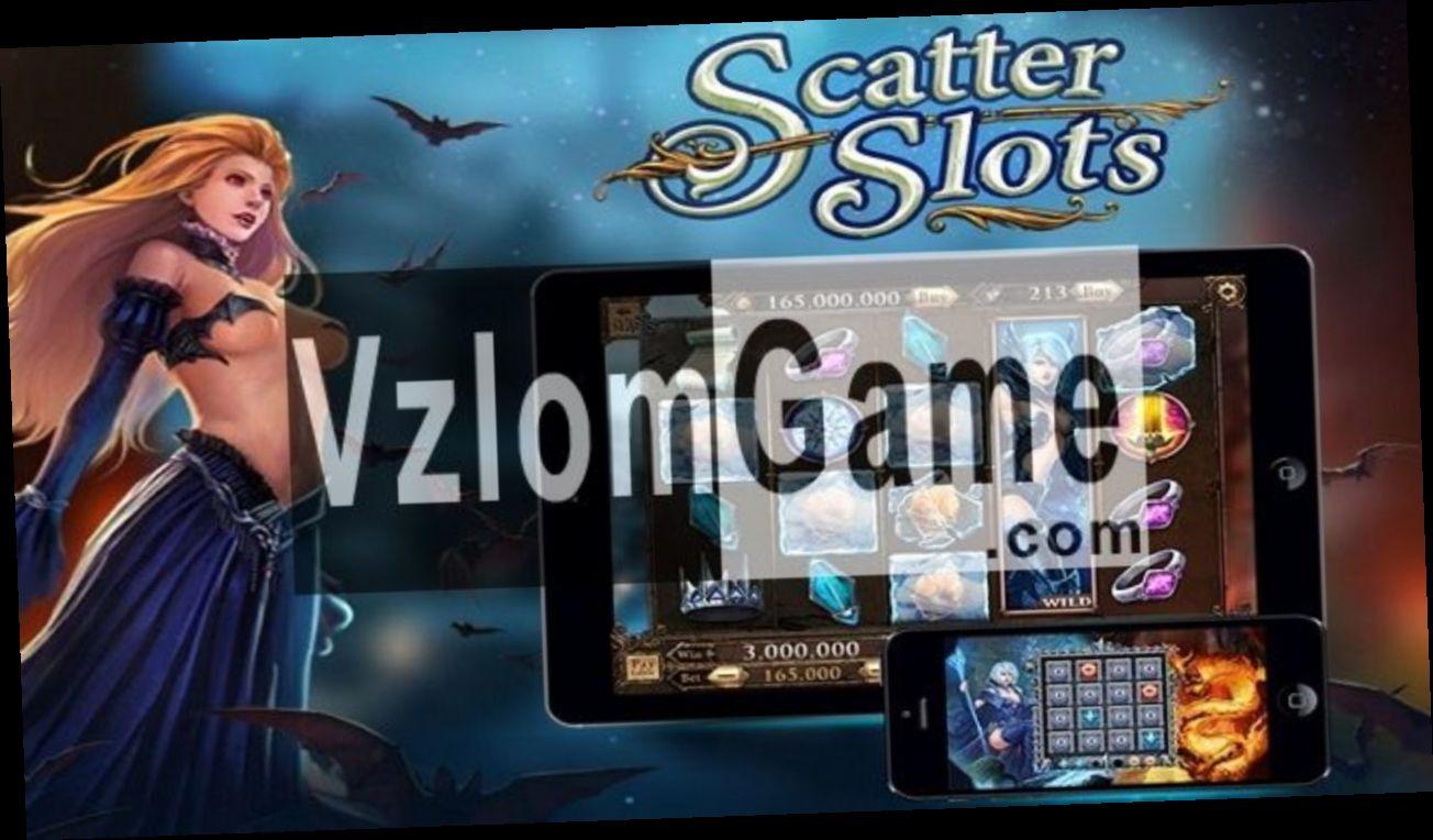 Scatter Slots Hack