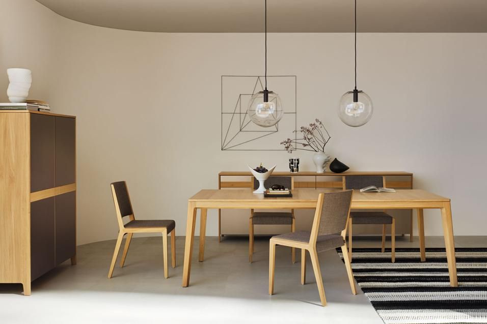 Tavoli di design   Tavolo e sedie, Tavoli, Tavolo da ...
