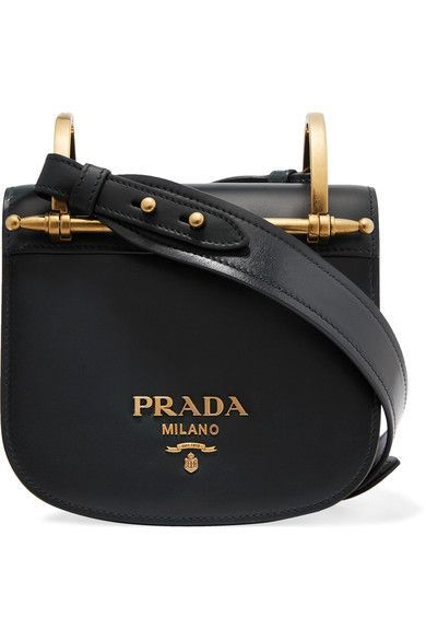PRADA .  prada  bags  shoulder bags  leather     가방   Pinterest bb37a263656c