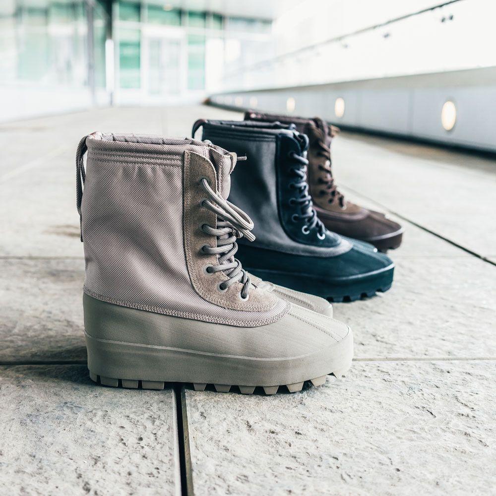 039491abcc04c adidas Yeezy 950 Boot