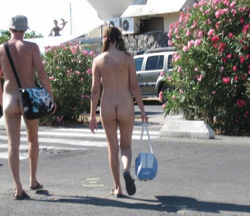 Tv girls fake nude