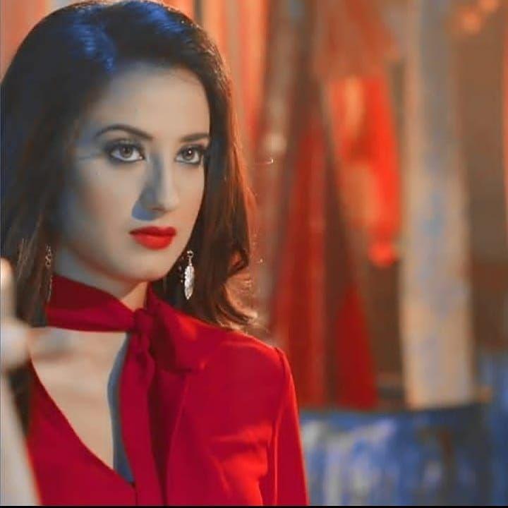Pin by ♡Urvi Khan♡ on ♥Beautiful Aalisha Panwar♥ in 2020 ...