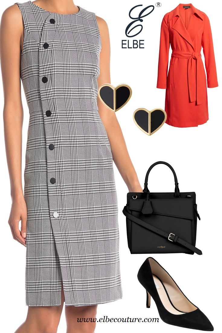 Official Elegance in 2020 Fashion, Clothes, Work fashion