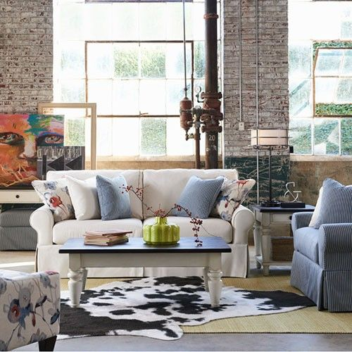 Beacon Hill Premier Sofa | sofas | Pinterest | Living room sofa ...