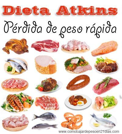 Dieta cetogénica: perca gordura rapidamente, com os ...