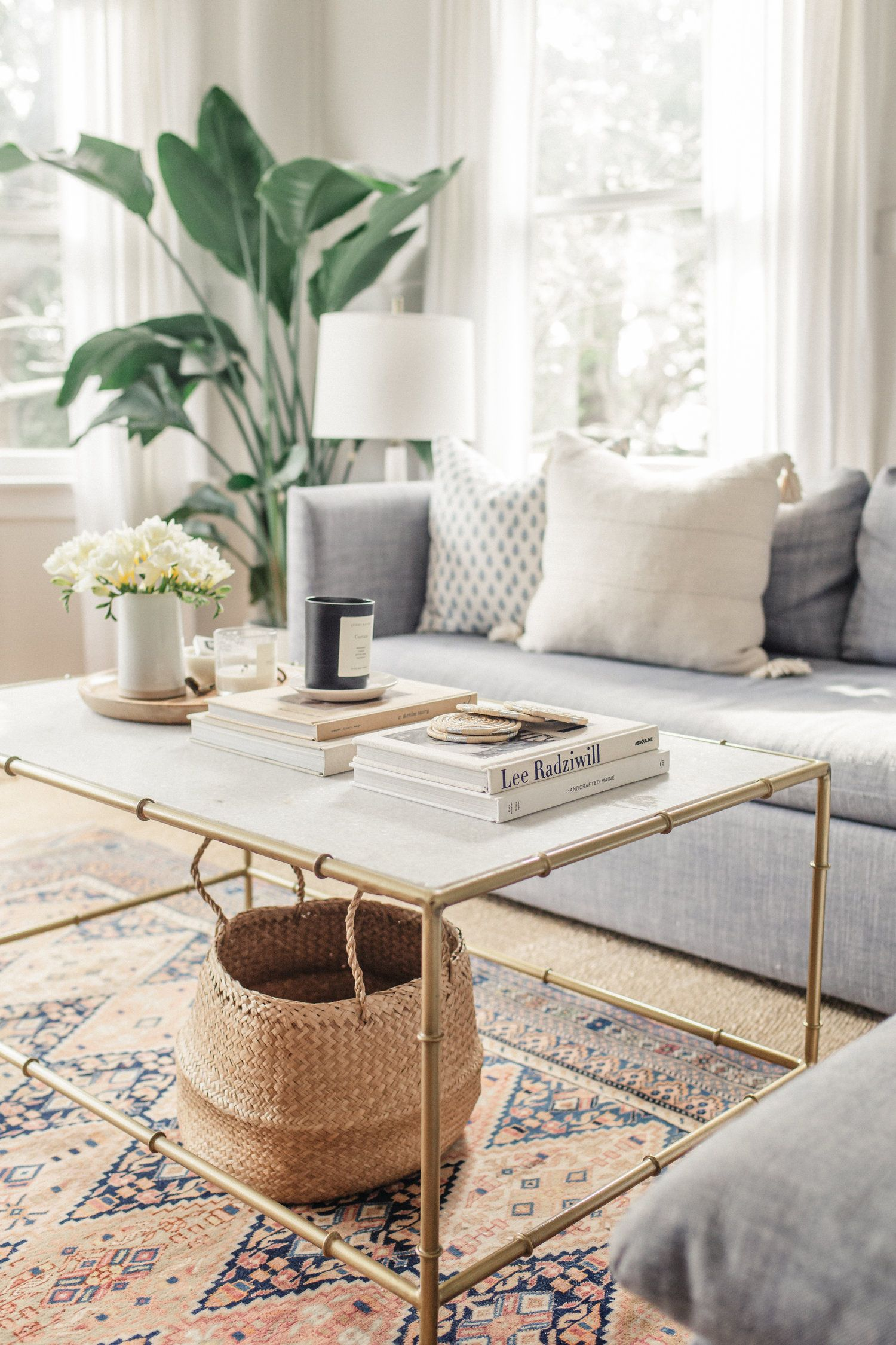 Make A Statement With Curated Coffee Table Books Scout Nimble Table Decor Living Room Coffee Table Living Room Decor Modern [ 2250 x 1500 Pixel ]