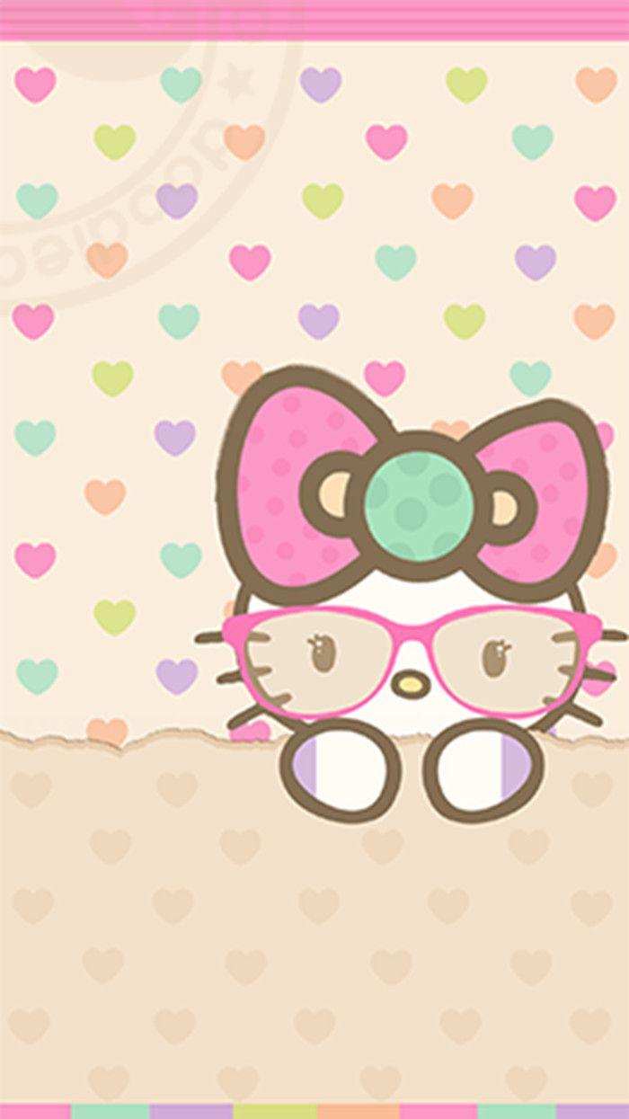 Kitty。凱蒂貓~ | Hello Kitty | Pinterest | Gatito, Sanrio y Hello kitty