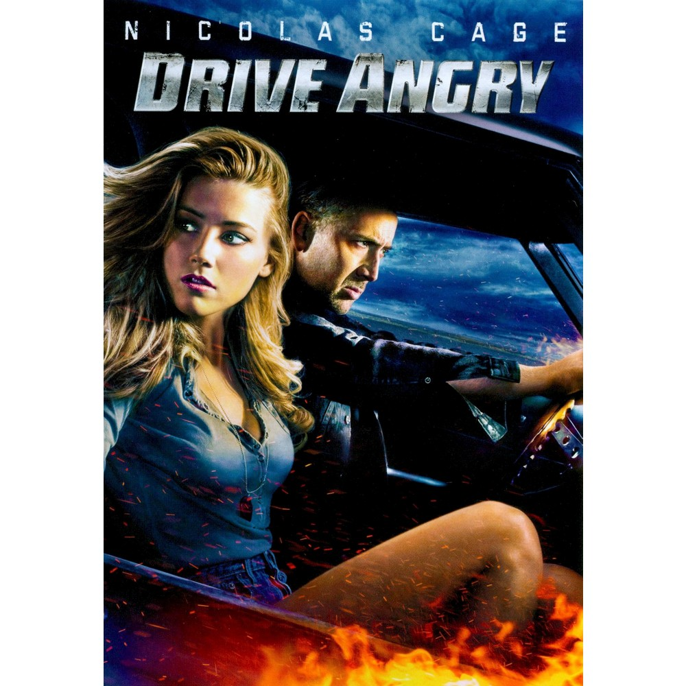 Drive Angry Dvd Drive Angry Nicolas Cage Streaming Movies