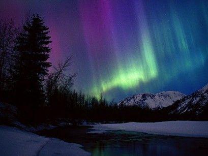 Amazing Alaska Live Wallpapers App For Android Alaska