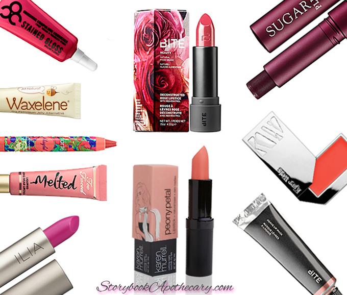 lipstickday3 #LipstickLoveGiveaway