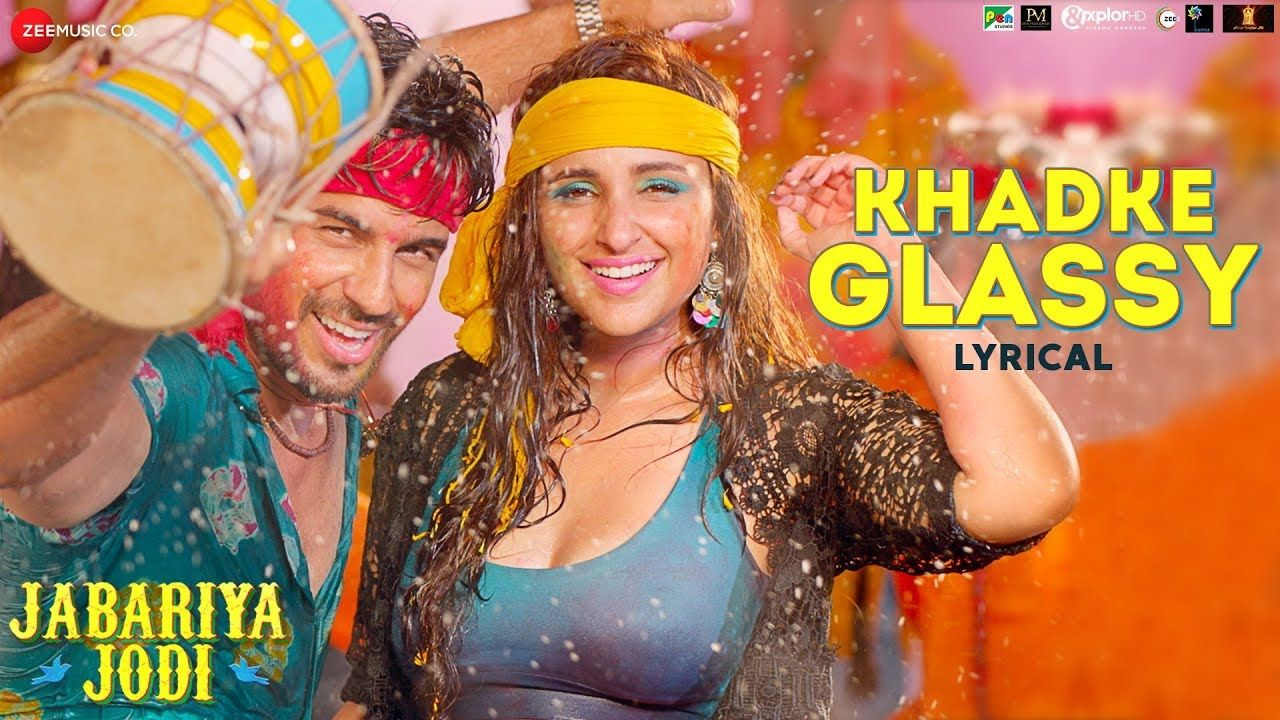 Khadke Glassy Song Download Mp3 Pagalworld Mp4 in 2020