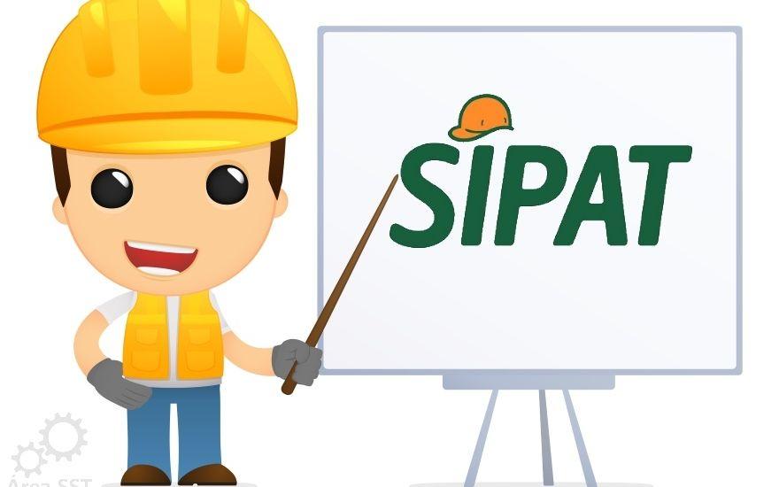 SIPAT: Veja AGORA sobre a Semana Interna de Prevenção de Acidentes   Segurança no trabalho, Prevenção, Saúde e segurança