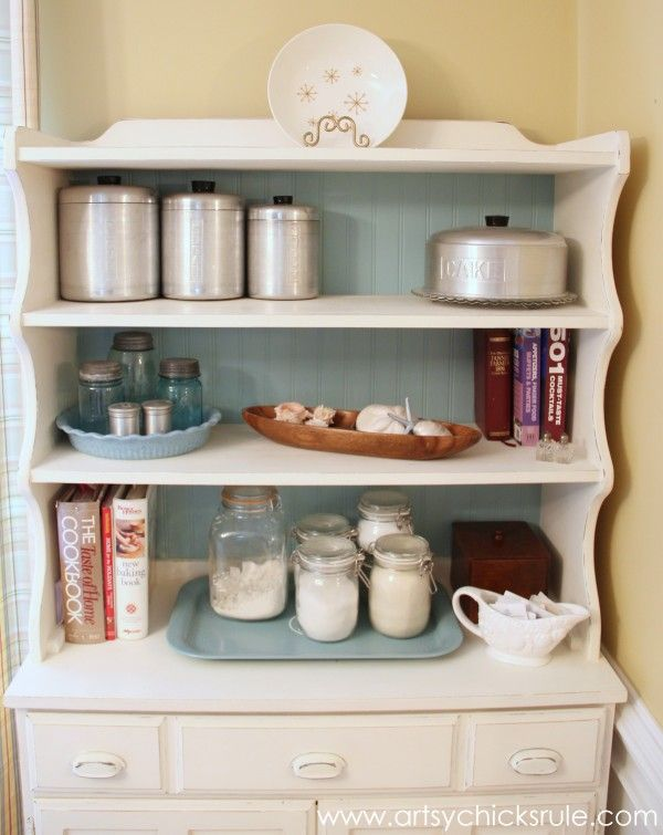 turned pin with paint hutch chalkpaint baker s annie duckeggblue old sloan to craigslist chalk bakers