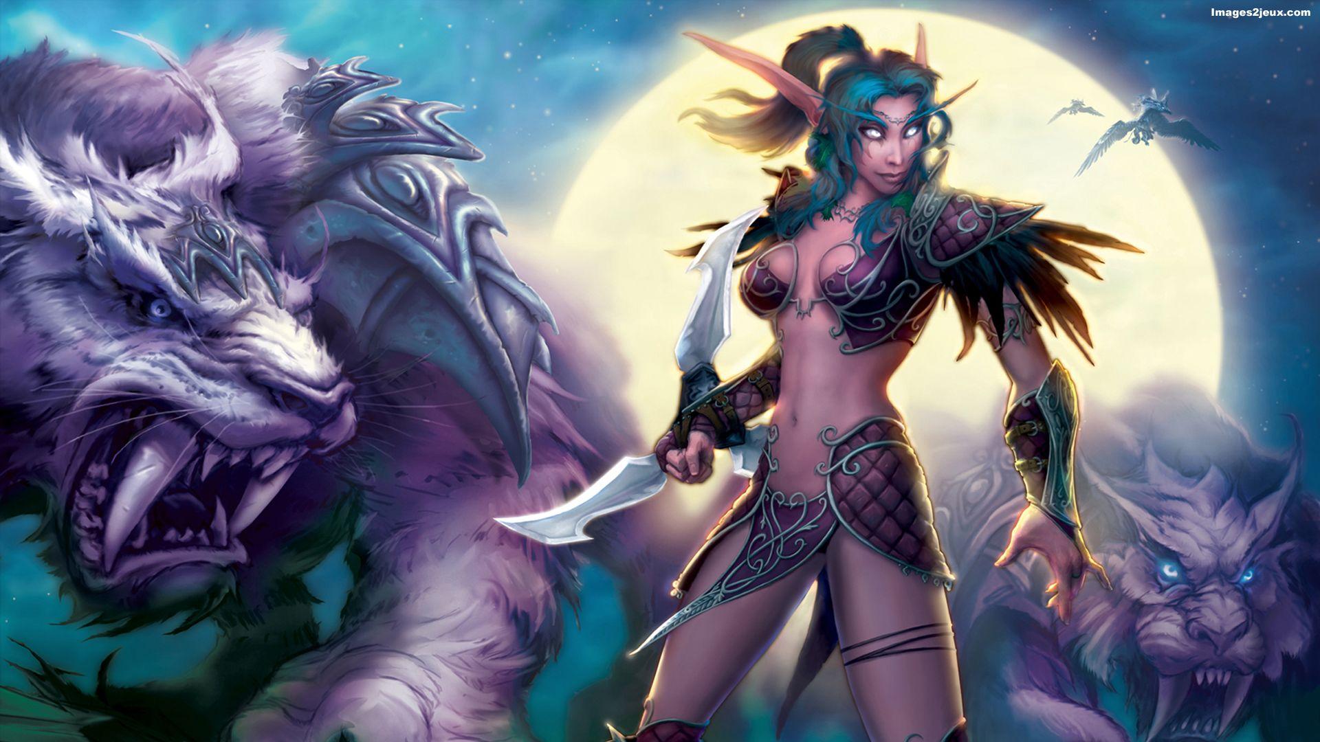 Lumia  Video GameWorld Of Warcraft Wallpaper ID