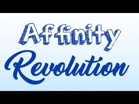 How to Add Incredible Fonts to Affinity Photo - YouTube