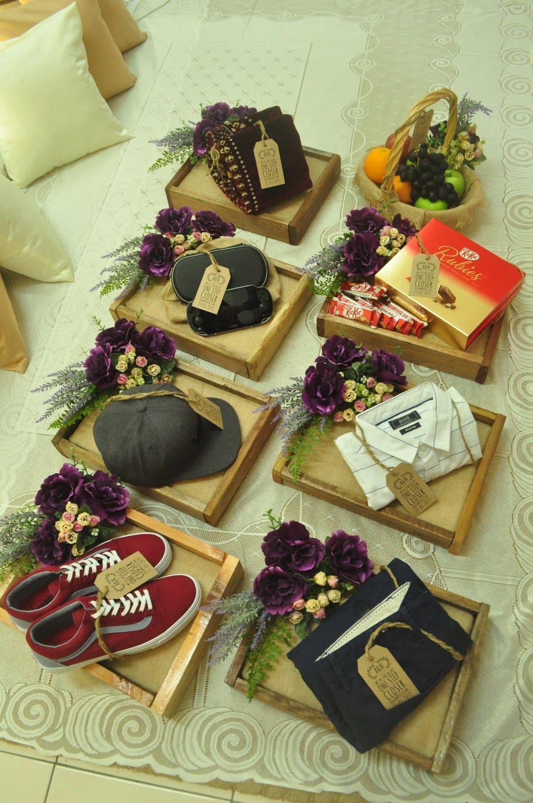 Wedding Gift Box Singapore 2021