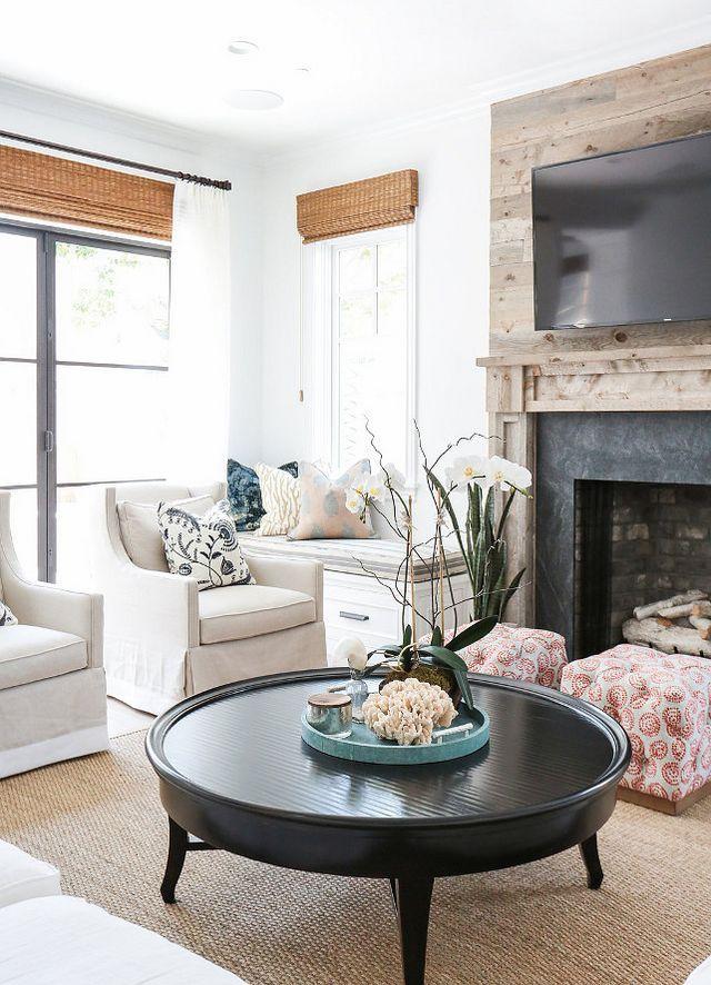 AuBergewohnlich California Beach House With Coastal Interiors (Home Bunch   An Interior  Design U0026 Luxury Homes Blog)