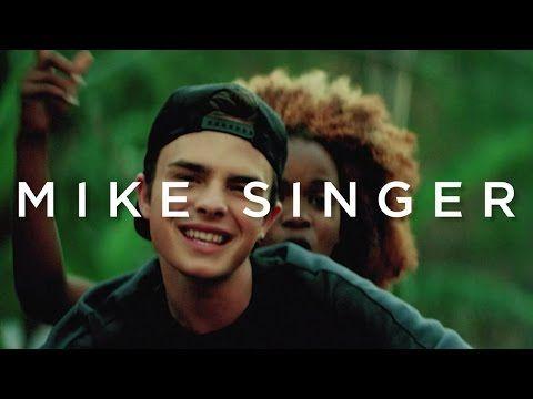 MIKE SINGER - NUR MIT DIR (Offizielles Musikvideo) - YouTube