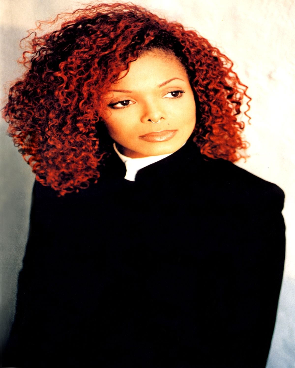 The Velvet Rope tour book | THE VELVET ROPE | Janet jackson