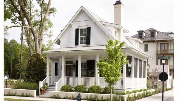 Moser Design Group Low Country House Photos | Sugarberry Cottage   Moser  Design Group | Southern Living House Plans