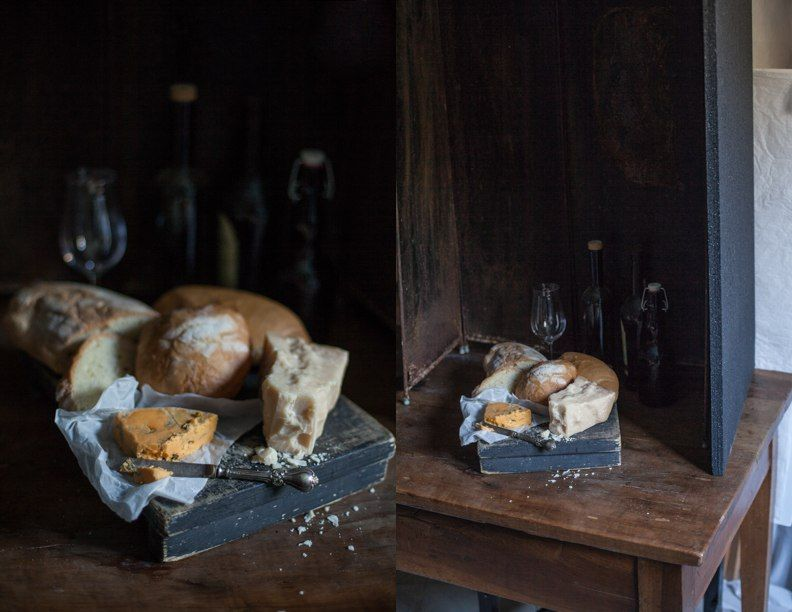How To Create A Dark Mood In Food Photography Food Photography