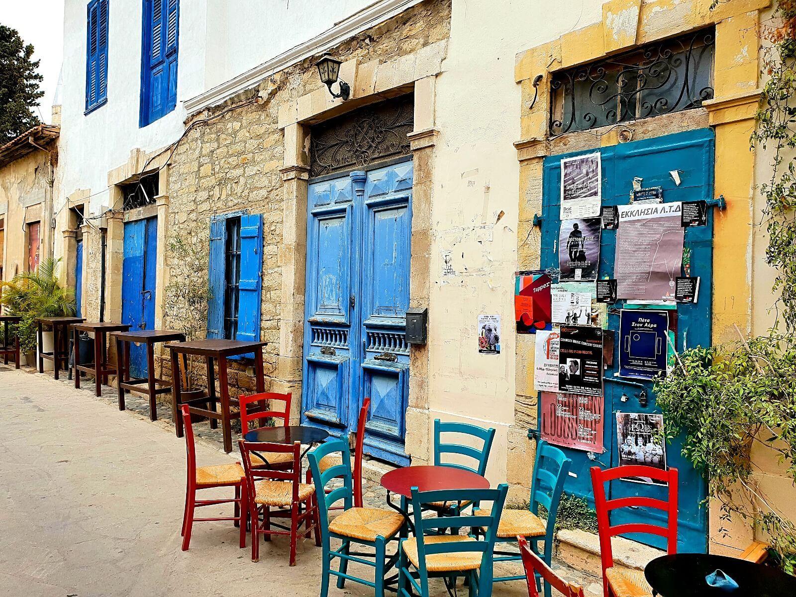 Die Verborgene Schonheit Zyperns 10 Highlights Von Nikosia Bis