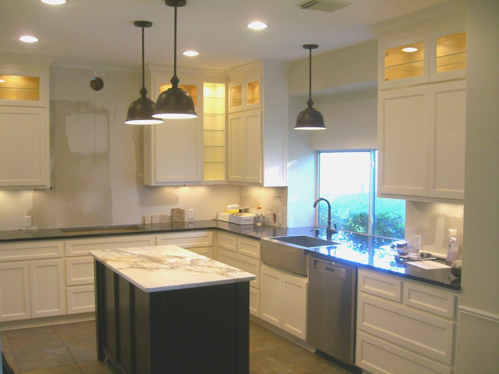 Kitchen Ceiling Fans With Lights Flush Mount Kitchen Ceiling Fans - Flush mount kitchen ceiling fans with lights
