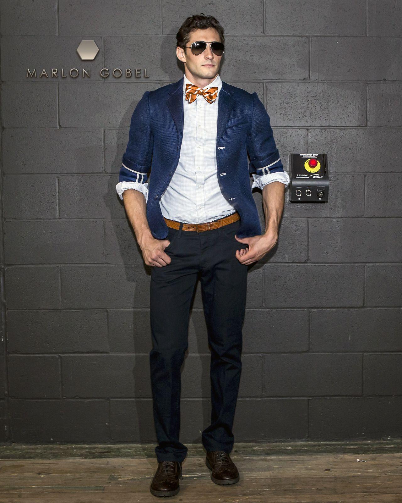 Dashing #BowTie #Mens #Fashion