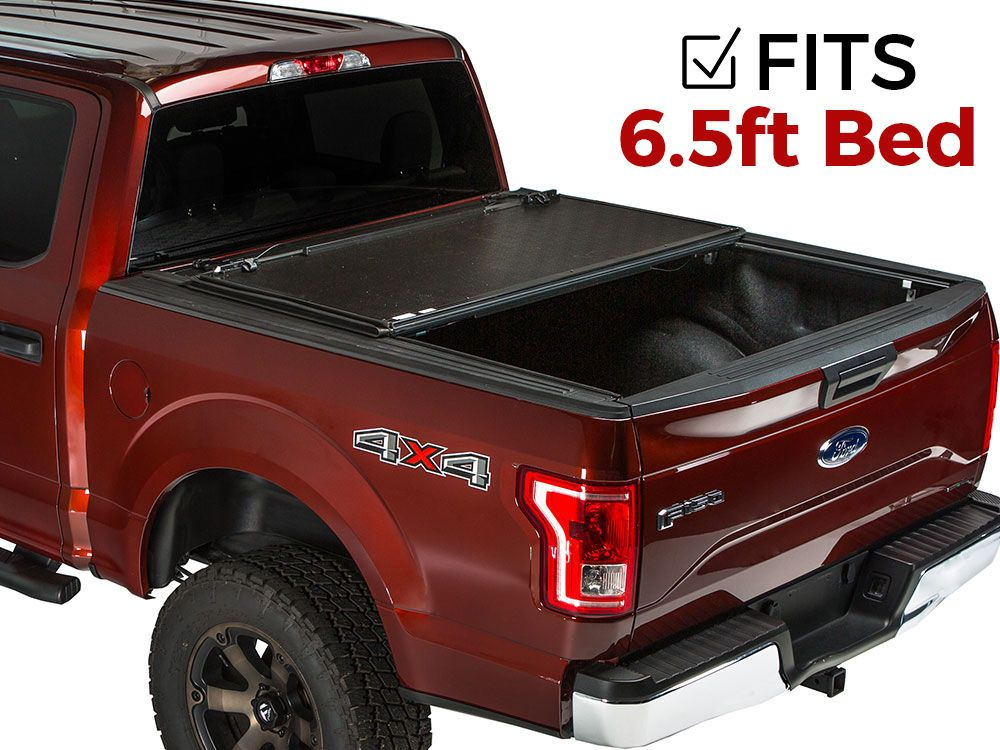 Awesome Amazing Gator Evo BiFold Tonneau Cover 20072018
