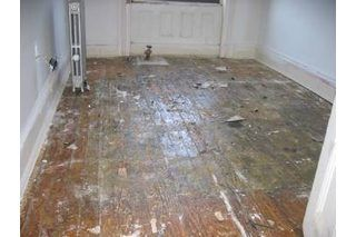How To Use A Floor Leveling Compound Over Ceramic Tile Hunker