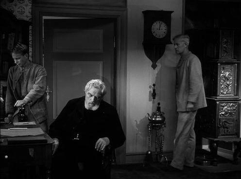 Resultado de imagen de Ordet 1955 images