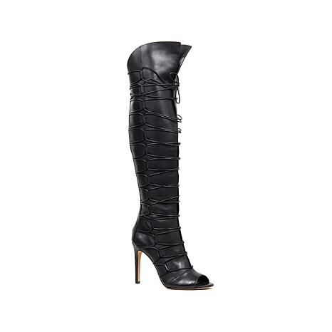 Vince Over-The-Knee Platform Wedge Boots cheap sale lowest price EfEgXY3