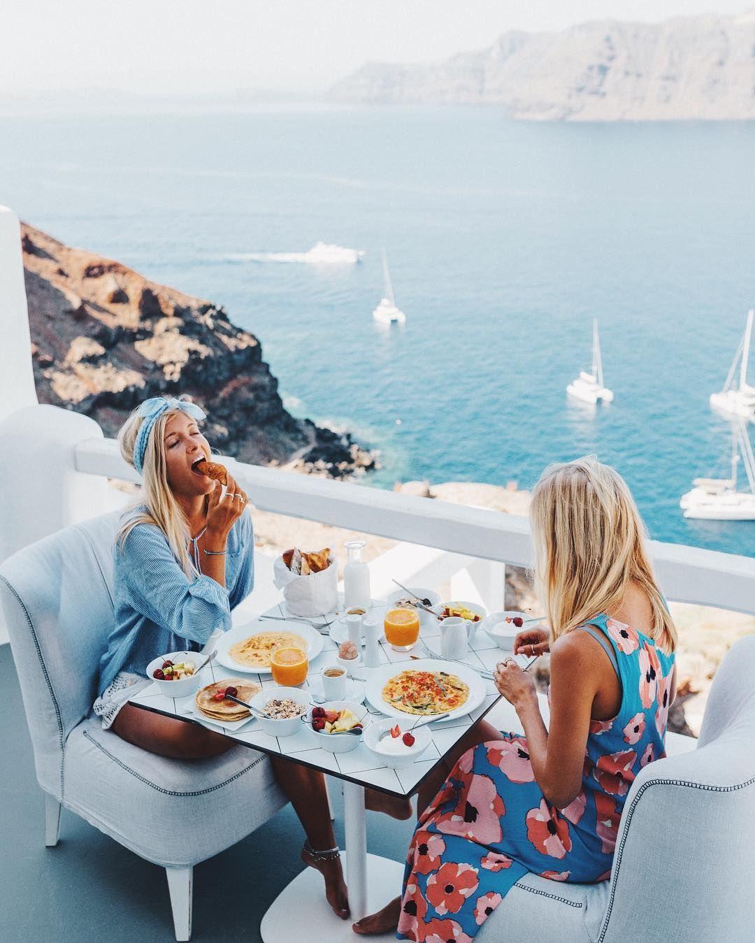 Tumblr Greece Vacation Ideas
