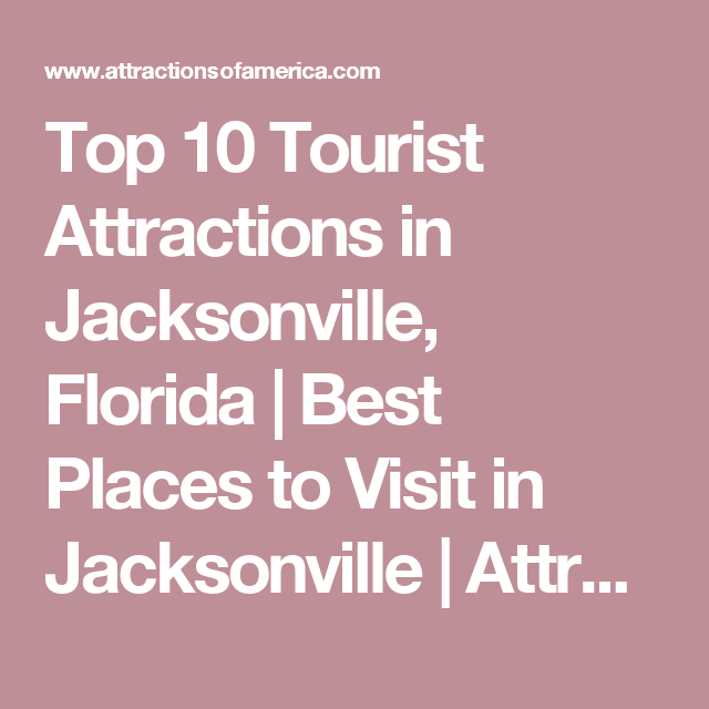 64 Best Fun Things To Do In Jacksonville Florida Florida Travel Florida Adventures Jacksonville Florida
