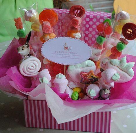 Centros De Mesa Para Fiestas Infantiles Part 4 mesas de dulces