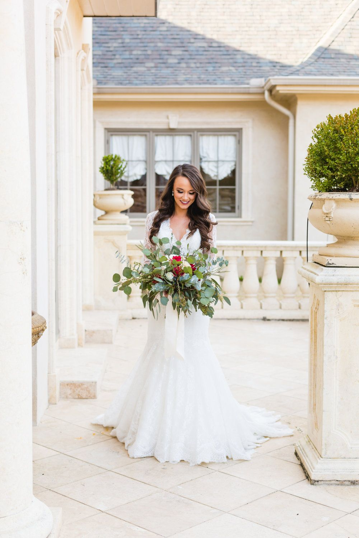 Stonewood Farms Bridal Session in Tuscaloosa, AL   Katie James ...