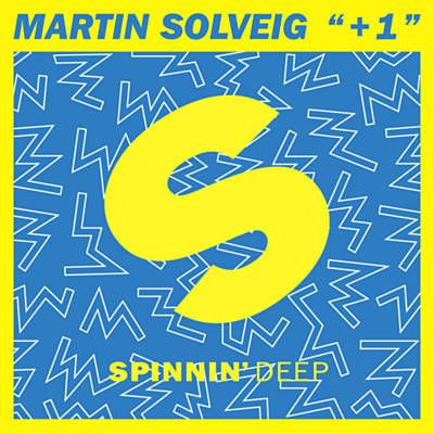 1 Club Mix By Martin Solveig Beatport Electronic Dance Music Martin