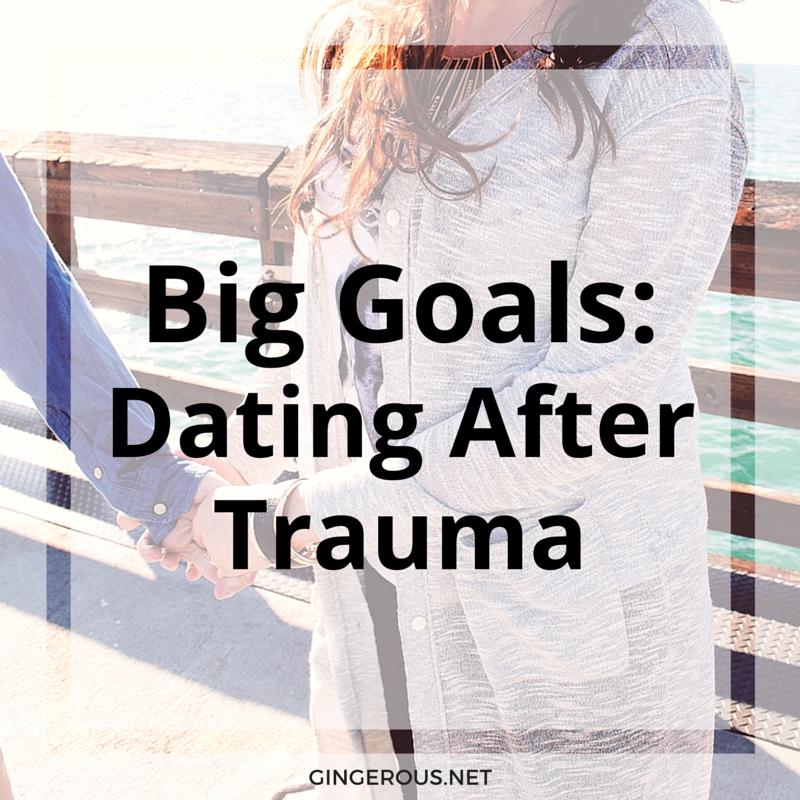 Dating after assault