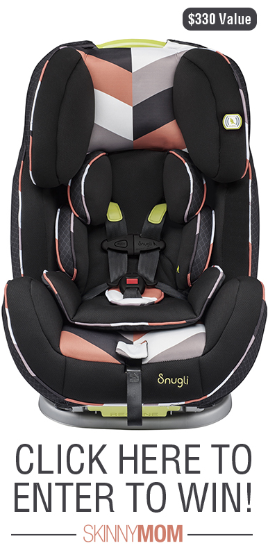 Snugli AllinOne Carseat Review and Giveaway Car seats