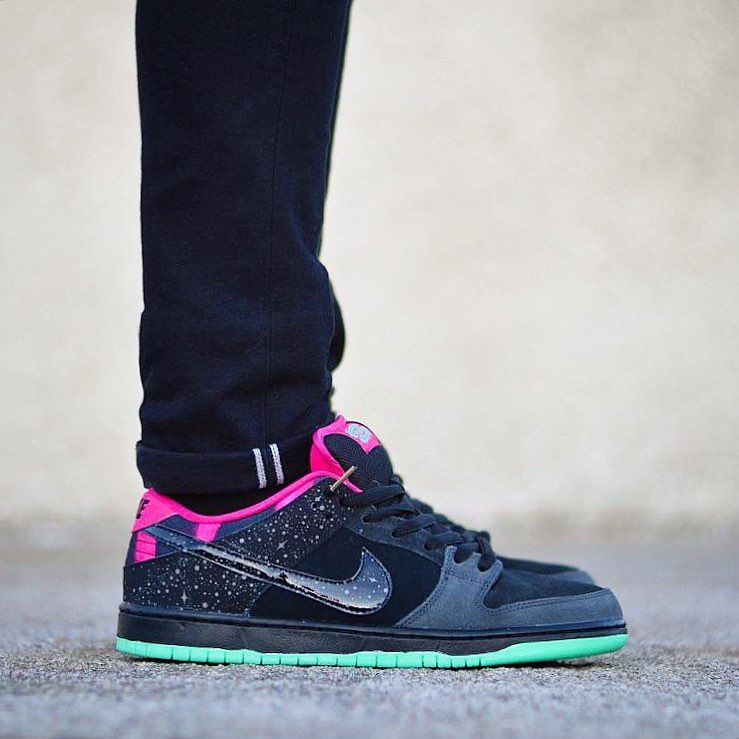 best authentic 25aff 7ae13 Premier x Nike Dunk Low Pro SB