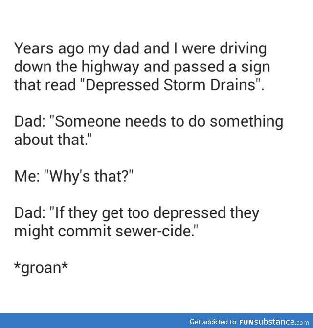 Fav Dad Joke Funsubstance Dad Jokes Jokes Dads