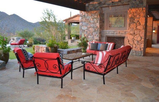 Patio Furniture Phoenix | Furniture Ideas | Pinterest | Phoenix ...