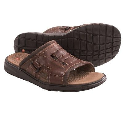 4064f94361799b Clarks Un.Taino Sandals (For Men) at Sierra Trading Post. Styles in Brown  Leather.
